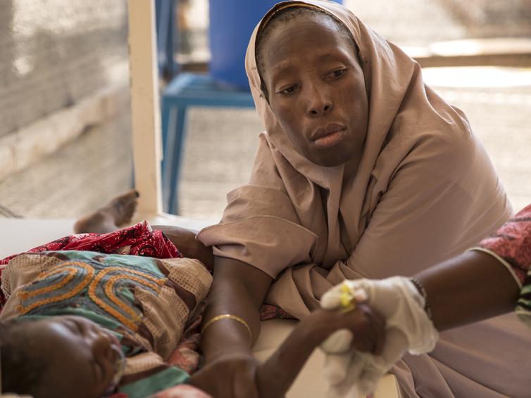 Curso de capacitación para dar respuesta en acción humanitaria