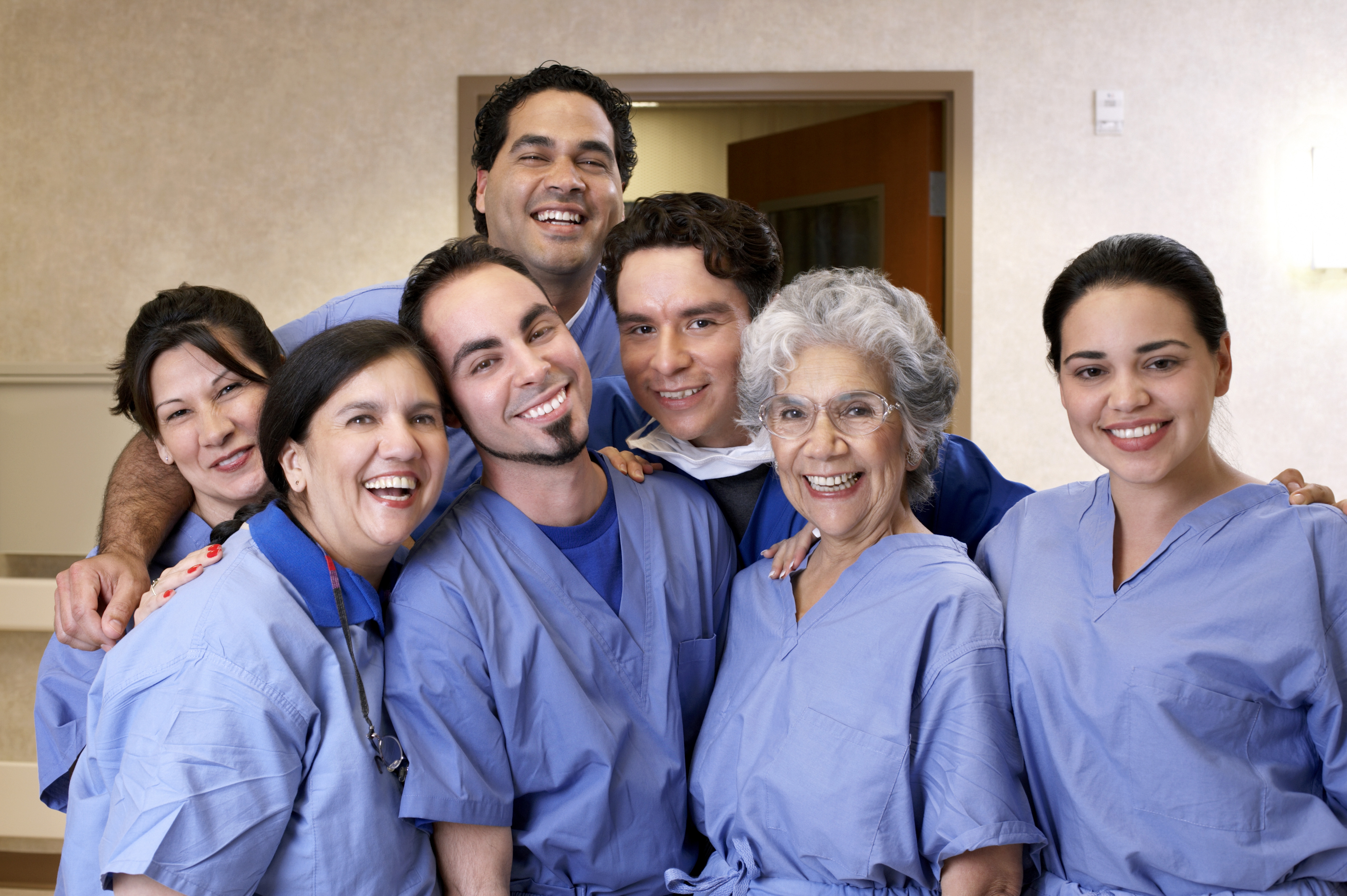 Estudiantes SATSE Enfermería. Experto EIR 17/18