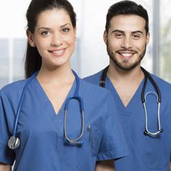 Enfermeras. Preparación OPE presencial: Pago fraccionado + tasas experto